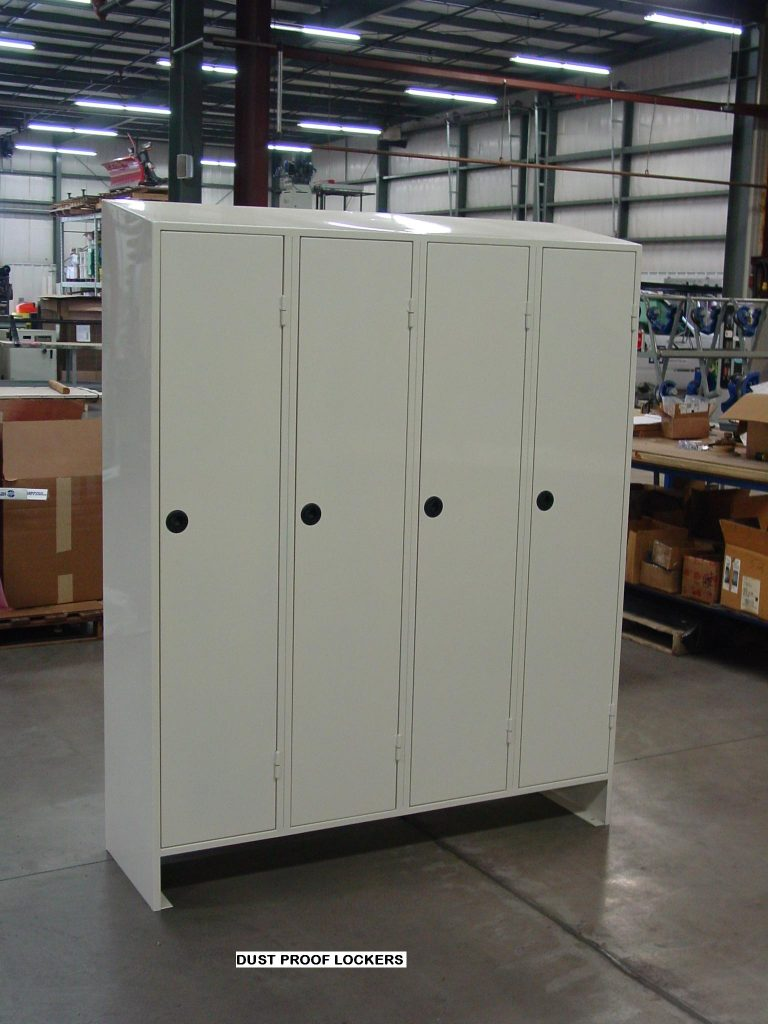 steel-locker-set